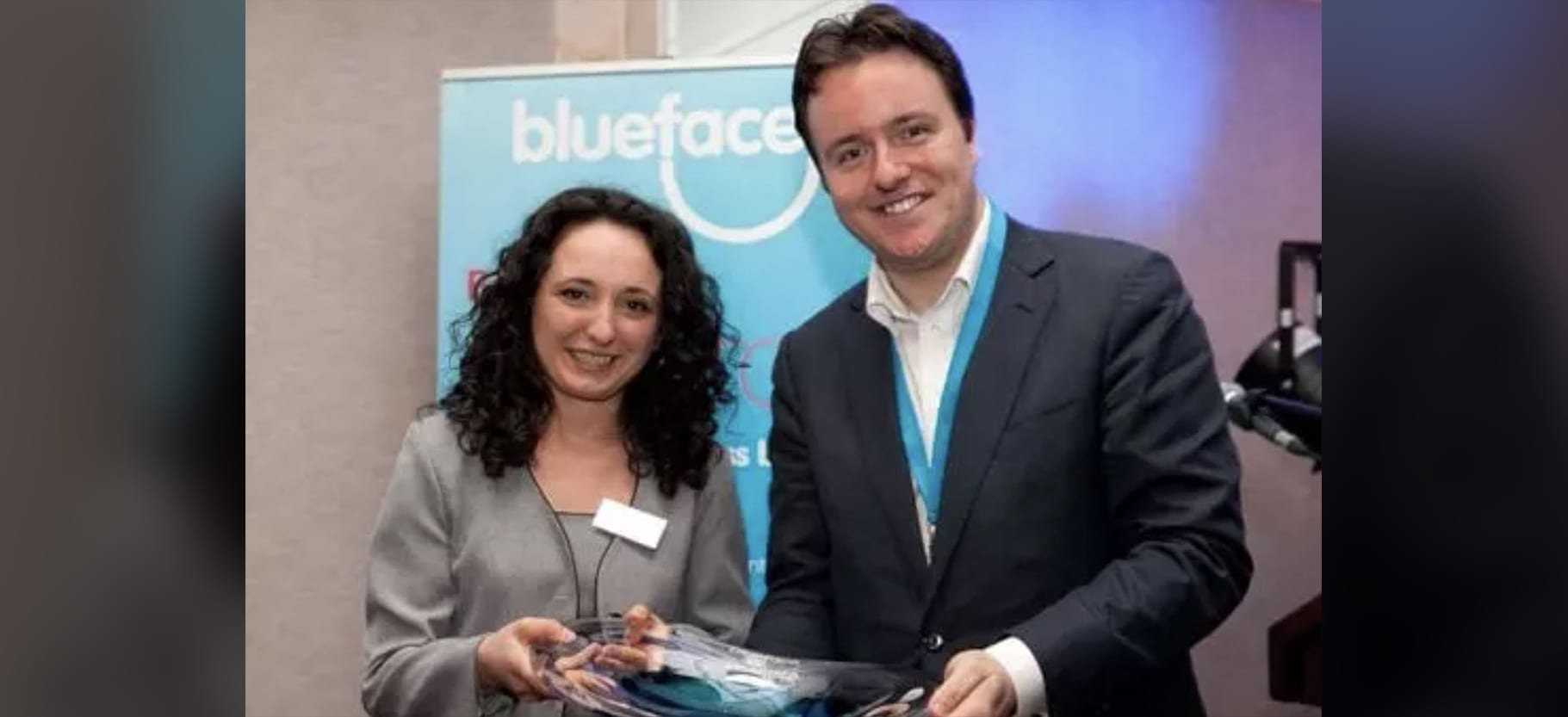 ThoughtBox wins Blueface Business Elevator Final