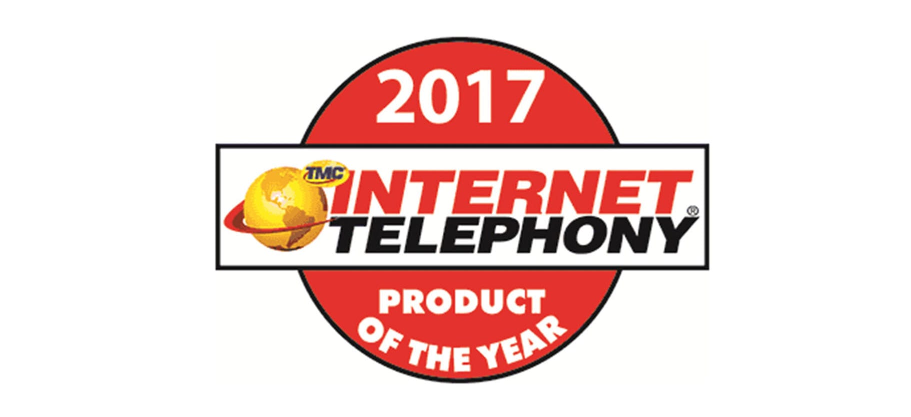 Blueface receives 2017 Internet Telephony Product of the Year Award