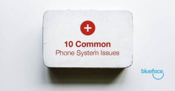 phone issues