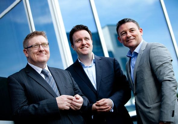 Blueface Launches New Point of Presence Data Centre in Partnership with Dell and TelecityGroup