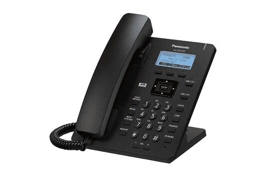 Panasonic HDV 130 Business IP Phone