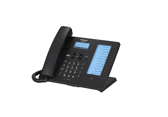 Panasonic HDV 230 Business IP Phone