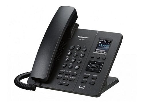Panasonic TPA 65 Business IP Phone