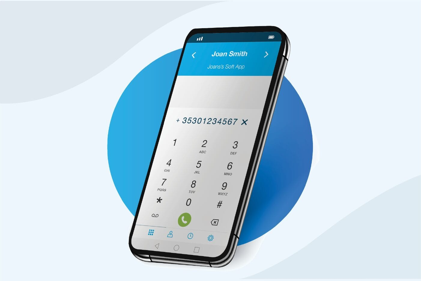 Make Your Small Business Big with a Softphone