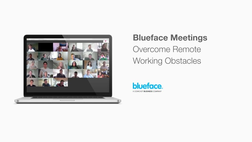 Video Conferencing and Virtual Meetings