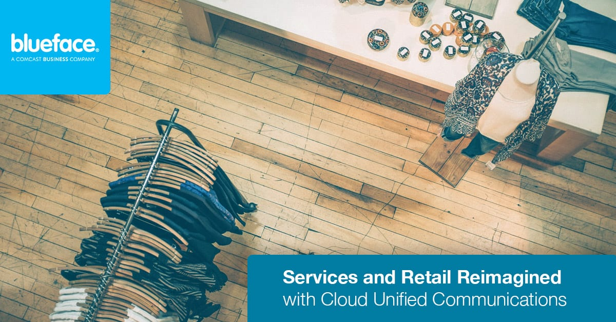 Cloud Communications Retail