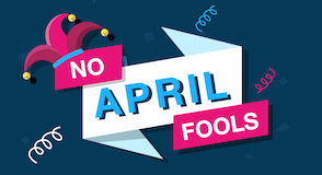 No April Fools With VoIP