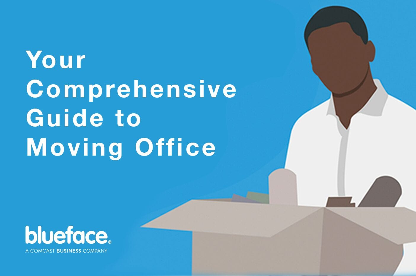 Your Guide to Moving Office