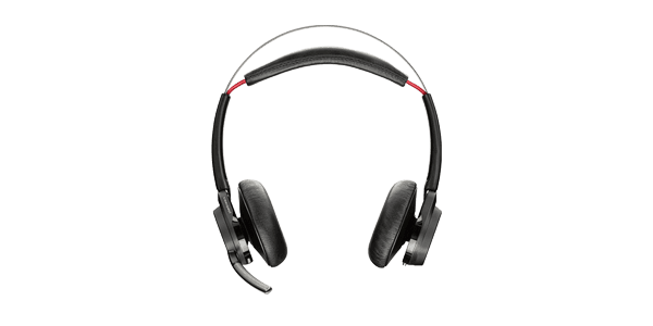 Headset Poly BLACKWIRE 8225