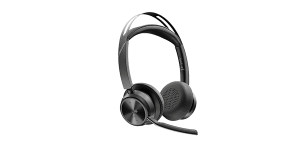 Headset Poly VOYAGER FOCUS TEAMS
